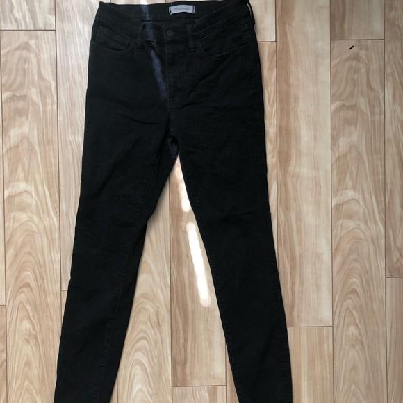Madewell Denim - Madewell roadtripper jeans